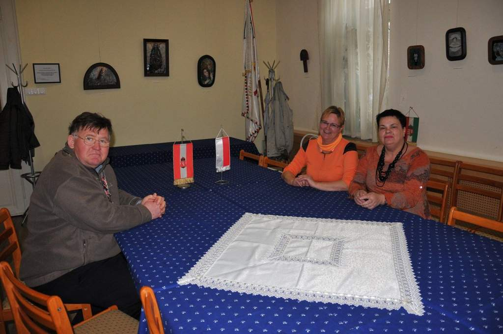Lengyel-magyar kapcsolatokról tárgyaltak a Wojtyla Házban