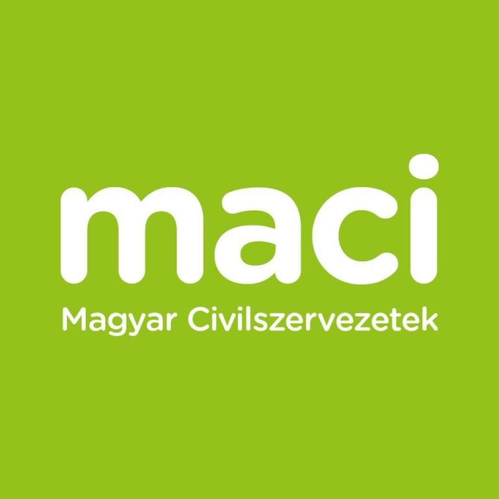 A MACI bemutatja: segíthetünk egymásnak