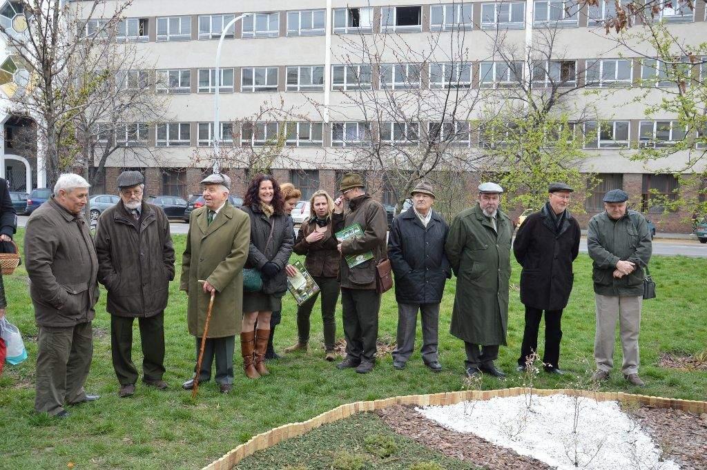 Lengyel-Magyar Barátság napját ünnepelte a Wojtyla Ház közössége