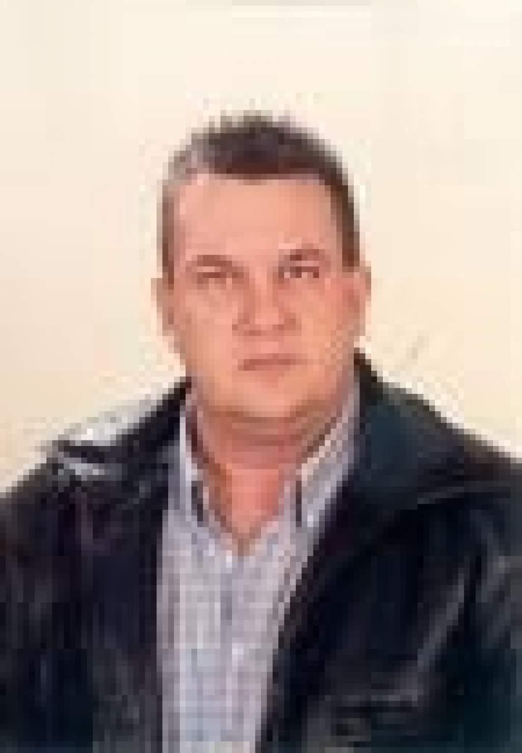 Orell Zsolt, a Bács-Kiskun Megyei Labdarugó Szövetség elnöke