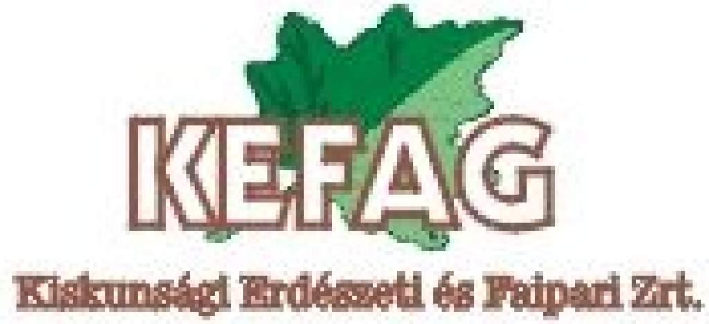 KEFAG Zrt., Kiskunsági Erdészeti és Faipari Zrt.