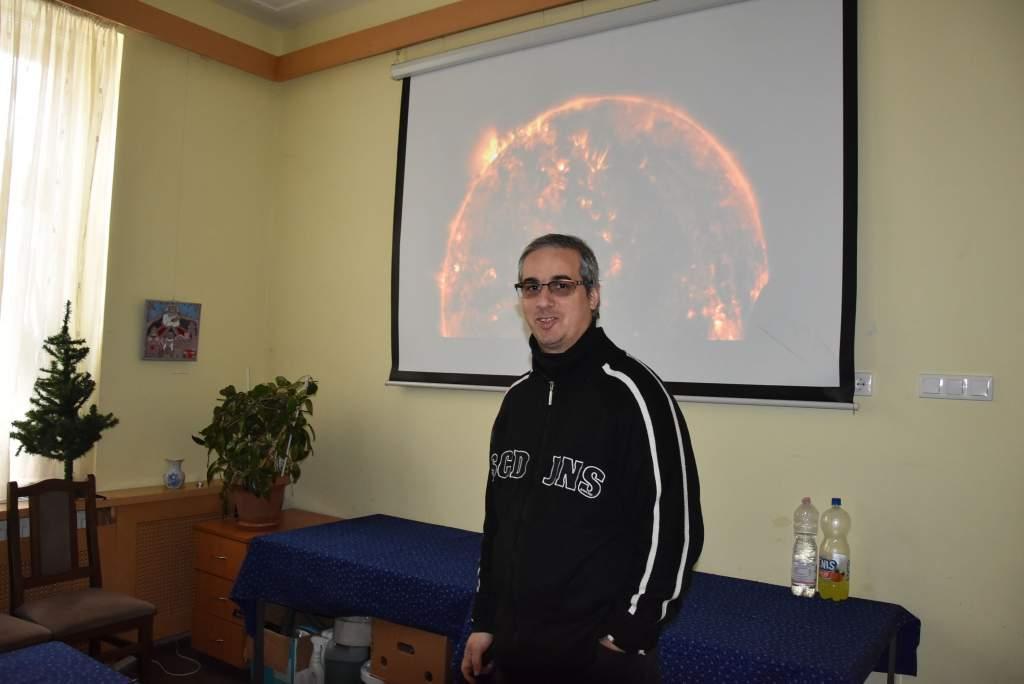 Wojtyla Akadémia: Csillagok és bolygónk – Helyünk a világegyetemben