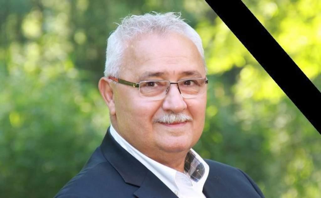 Meghalt Mondok József (1956-2020), Izsák város polgármestere