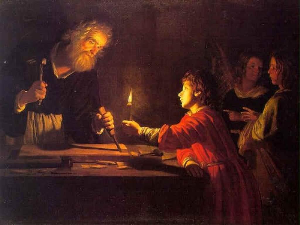 Kérjük Szent József közbenjárását a neki szentelt évben!