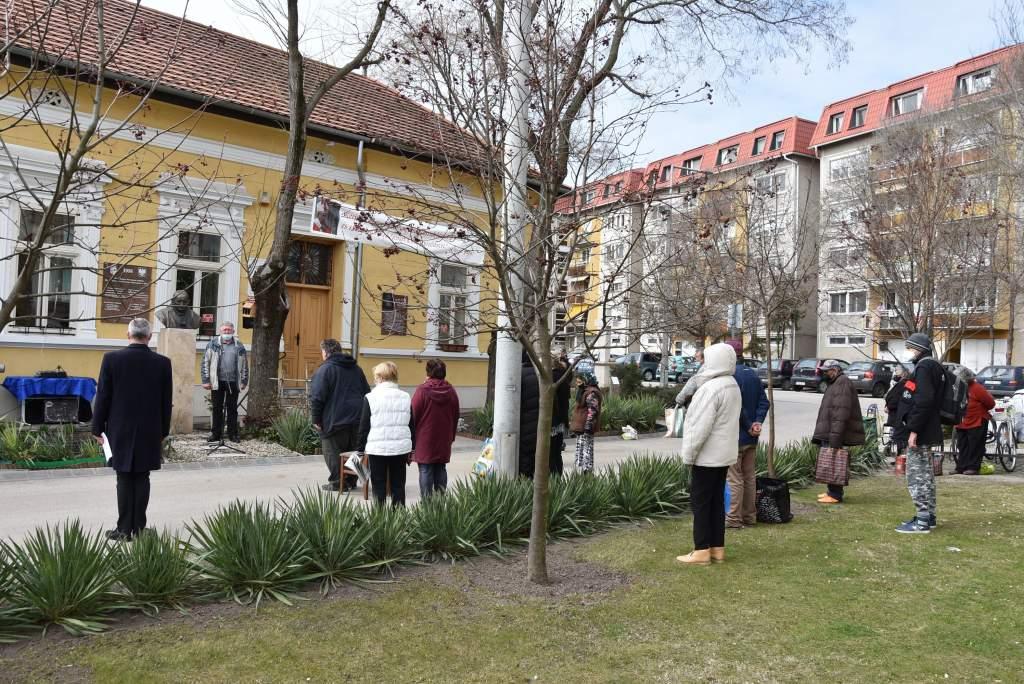 A lengyel-magyar barátságot köszöntötték a wojtylások