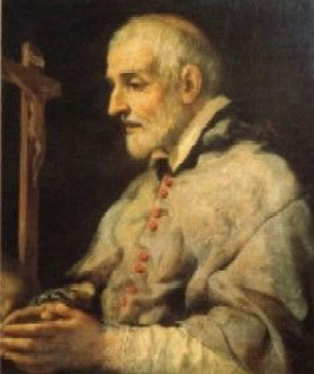 A NAP SZENTJE: BOLDOG ANCINA JÁNOS JUVENÁL püspök