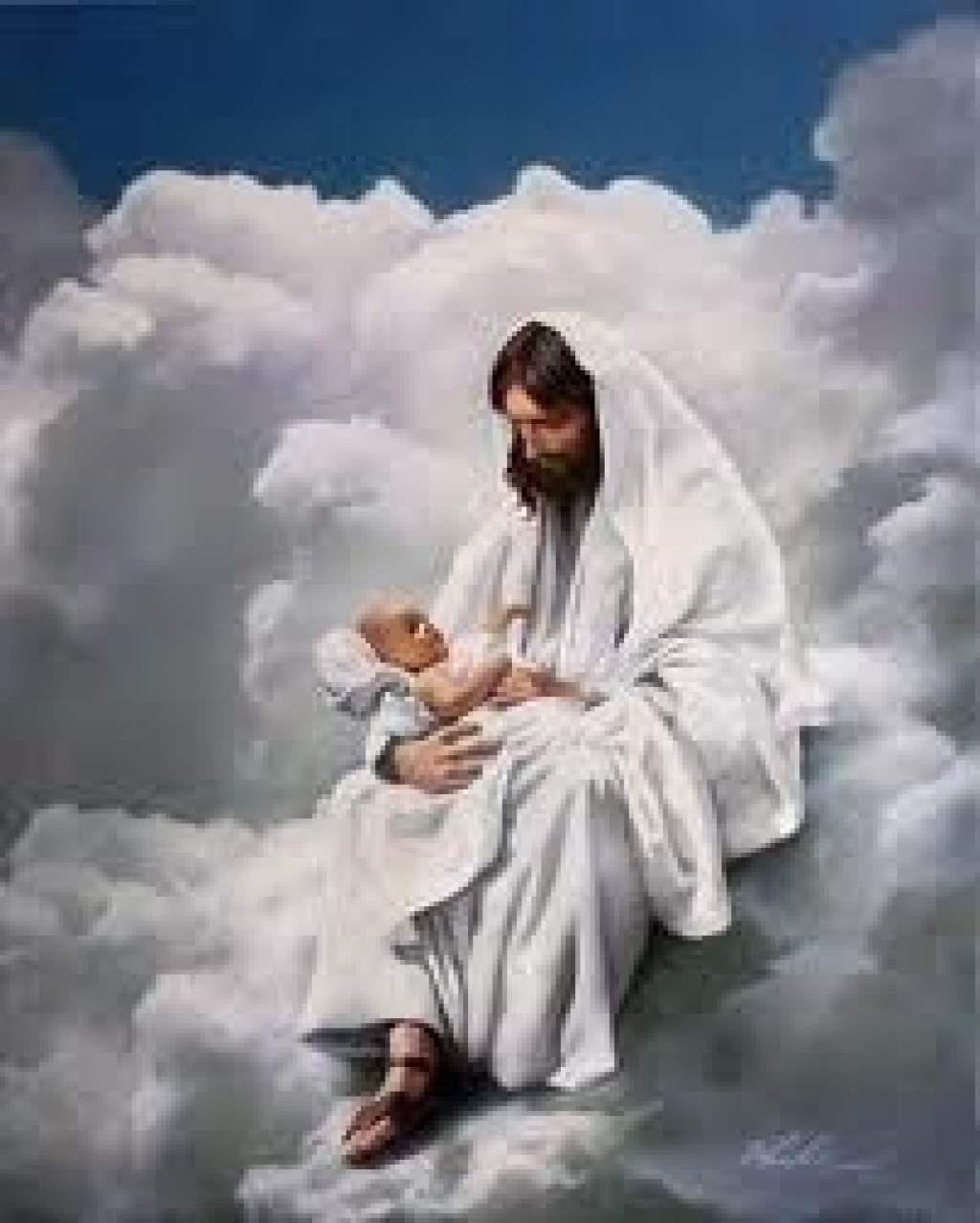 """Napi Evangélium - """"Aki befogadja ezt a gyermeket az én nevemben, engem fogad be."""""""