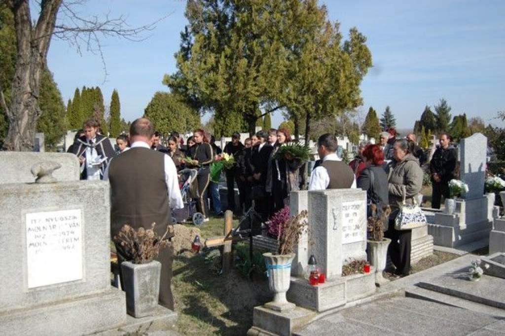 Eltemettük testvérünket, a Wojtyla Család szeretett tagját