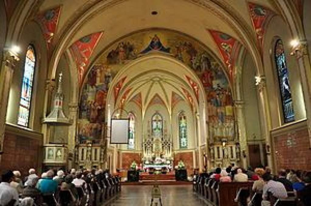 Érseki szentbeszédek: a hit szolgálatában - 2012 szeptember 8. Máriaremete