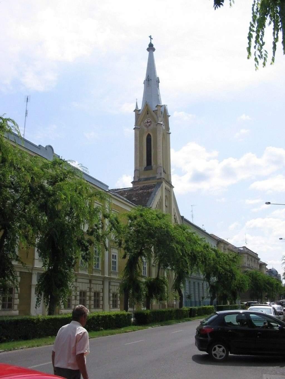 Érseki szentbeszédek: a hit szolgálatában - 2012 szeptember 9. Kalocsa
