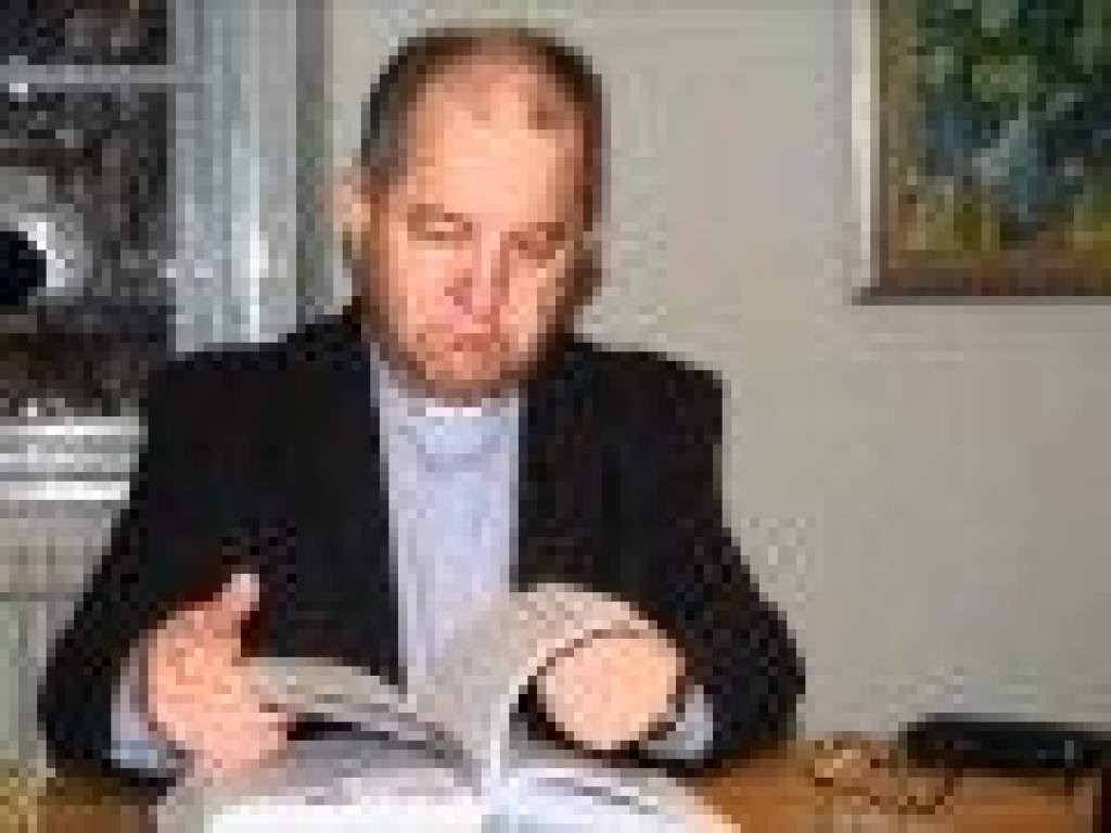 Bibliaóra Kalocsán az egyházmegye főpásztorával