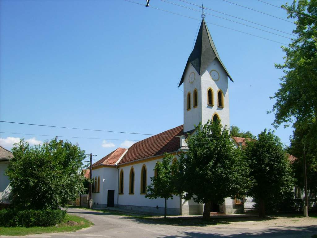 Érseki szentbeszédek: a hit szolgálatában - 2012 szeptember 30. Lakitelek