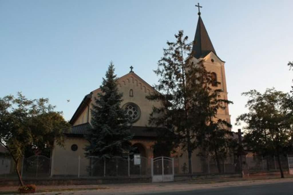 Érseki szentbeszédek: a hit szolgálatában - 2012 október 14. Orgovány