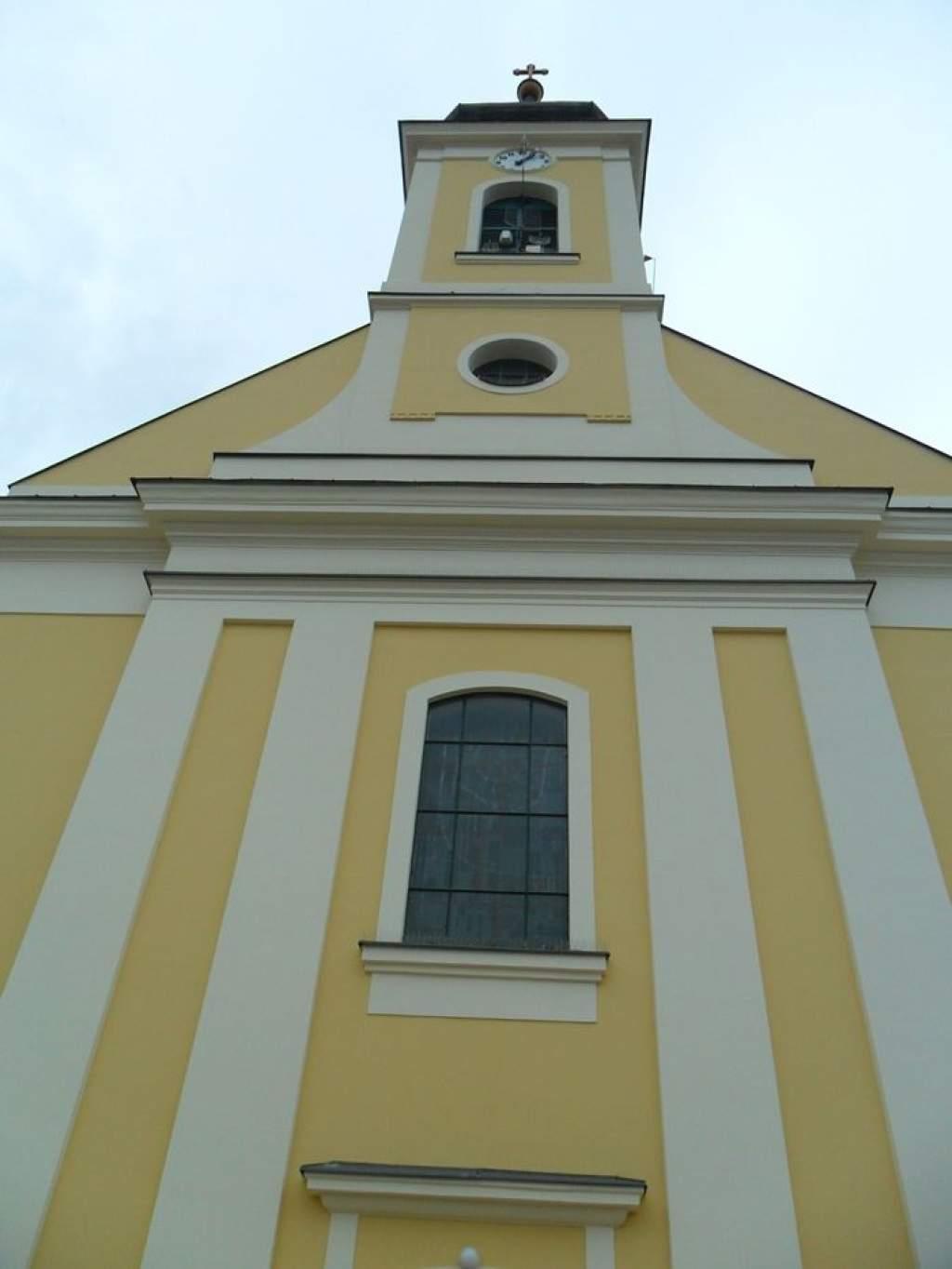 Érseki szentbeszédek: a HIT ÉVÉBEN: - 2012 December 16. Dusnok