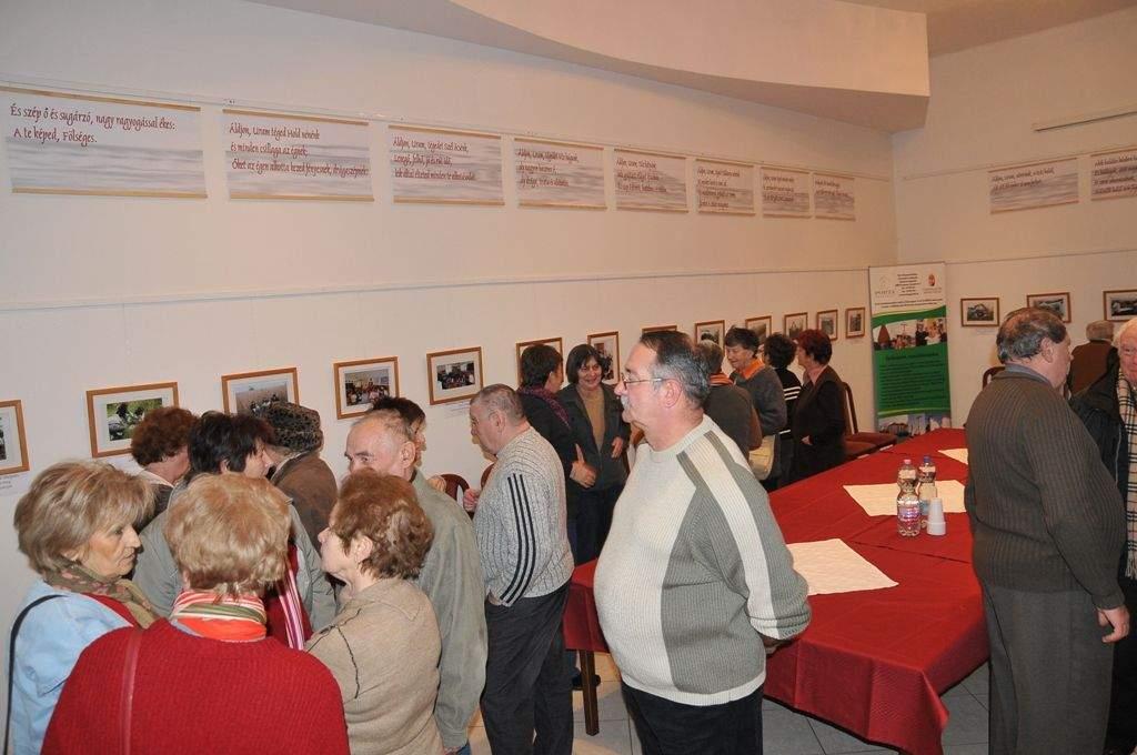 Porta kiállítás: Hulladékmentesítés fotókon