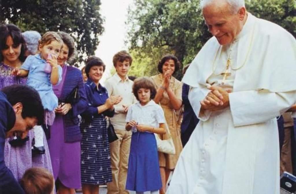Filmajánló: II. János Pál Wadovice vándora