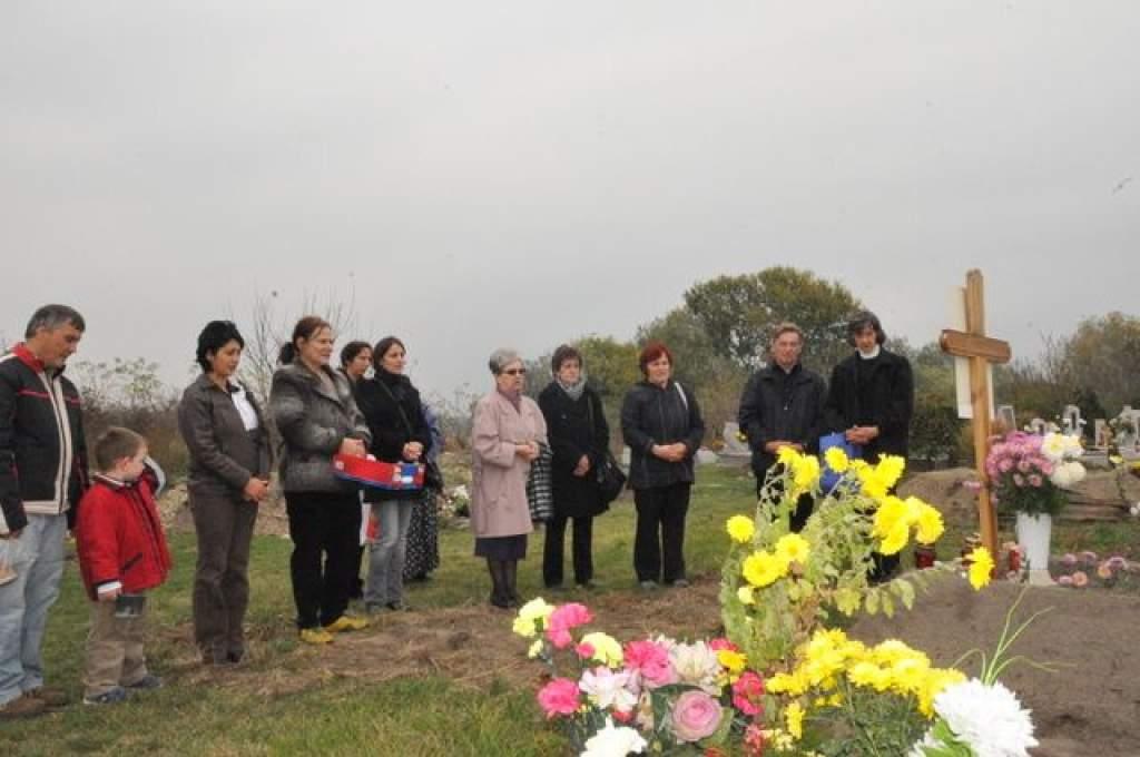 Mindenszentek és Halottak napja: elfeledett embertársainkra emlékeztek
