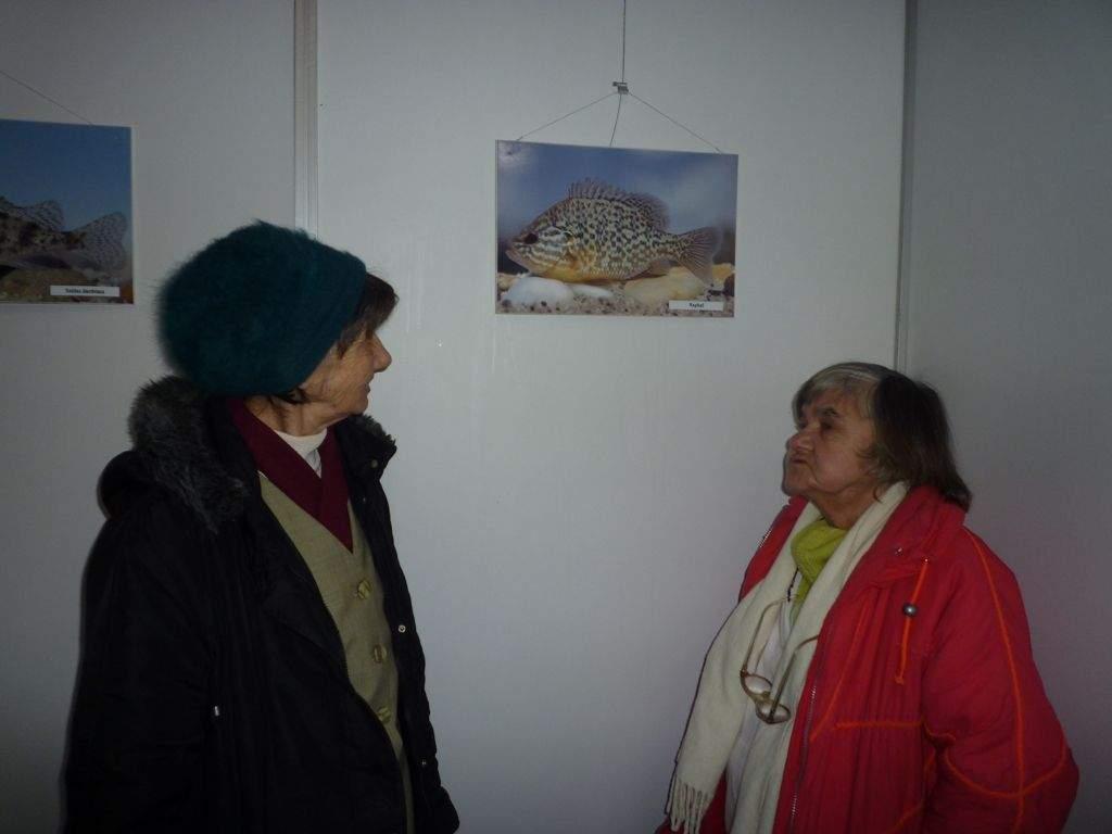Horgász vadász kiállításon járt a Wojtyla Család