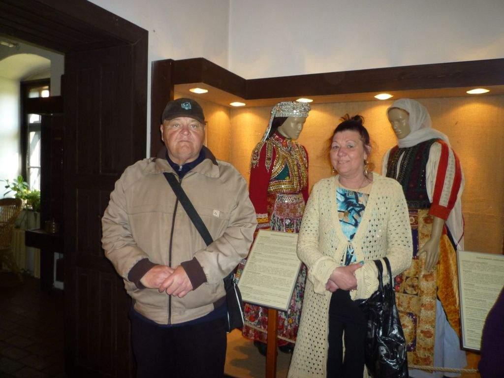 Tojás kiállításon jártunk