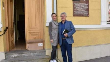 Szabó Antal gondoskodott a rászorultakról