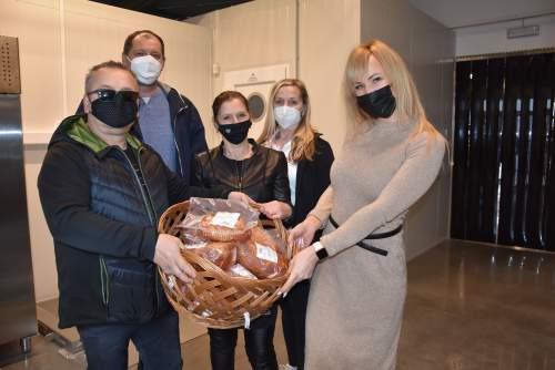 Húsvéti meglepetés a Vacsi Hústól