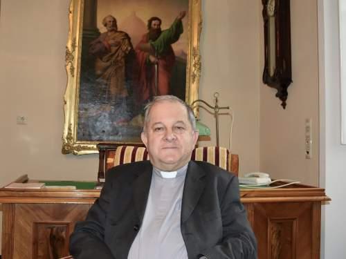 Örömmel és hálaadással gondolok az elmúlt Eucharisztikus Kongresszusra – Szeptemberi érseki interjú dr. Bábel Balázzsal